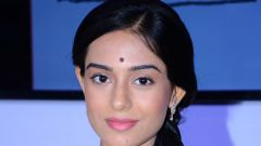 Amrita Rao New Still