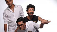 Anandam Movie Stills
