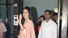 Arpita Khan's Eid party at her residence