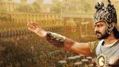 Baahubali 2 Movie Still