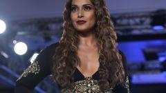 Bipasha Basu Walks The Ramp For Rocky S At Bombay Times Fashion Week