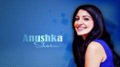 Bollywood Actress Anushka Sharma Wallpapers