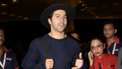 Bollywood celebs leaving for IIFA
