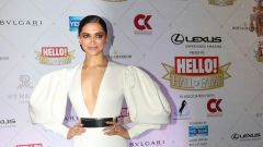 Bollywood : Hello Hall of Fame Awards