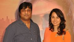 Bullet Rani Movie Press Meet