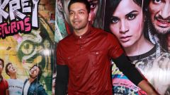 Fukrey Returns movie event photo