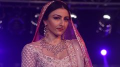 """Celebrities At Walk The Ramp As ShowStopper 'The Wedding Junction Show"""""""