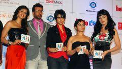 Eesha Koppikar, Javed Jaffrey, Gul Panag, Divya Dutta and Celina Jaitley