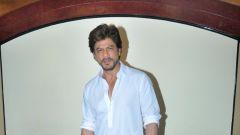 Eid Celebration With Shah Rukh Khan