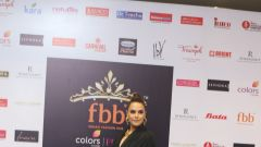 Femina Miss India grand finale at NSCI worli