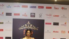 Femina Miss India grand finale at NSCI worli