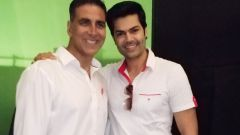 Ganesh Venkatraman joins hands with Akshay Kumar