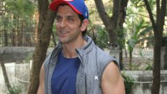 Hrithik Roshan Birthday Celebration With Media