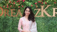 Inaguration of The Wedding Junction show by Shardha Kapoor