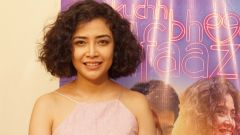 Kuchh Bheege Alfaaz movie event photo