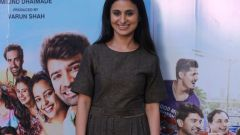 Tu Hai Mera Sunday movie event photo