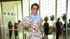 Kangana Ranaut Spotted At Airport
