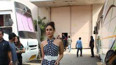 Karina Kapoor spotted at Mehboob Studio bandra