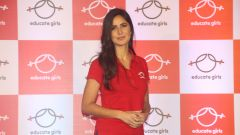 Katrina Kaif Announces Her Association