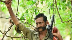 Killing Veerappan (Hindi)