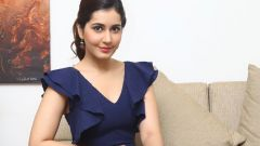 Latest Pictures of Raashi Khanna