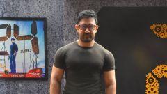 Aamir Khan - Launch of 24