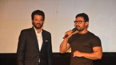 Aamir & Anil - Launch of 24