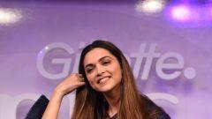 Launch Of Gillette Venus Breeze