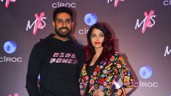 Launch Of Shweta Bachchan & Monisha Jaishingh's Fashion Label MXS