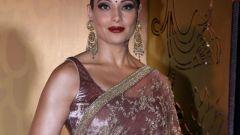 Launch Of The Great Indian Wedding Book With Bipasha Basu