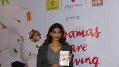 Launch Of Twinkle Khanna's Book Pyjamas Are Forgiving