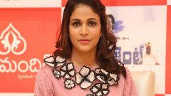 Lavanya Tripati New Photo
