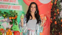 Magical Secret Of Fruit Extracts With Shraddha Kapoor