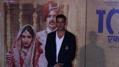 Media Interaction For Film Toilet-Ek Prem Katha