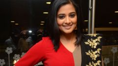 Priyamani  @ Mana Oori Ramayanam movie Audio Launch Function