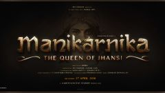 Manikarnika: The Queen of Jhansi Movie Still