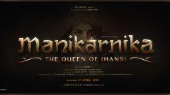 Manikarnika Movie Still