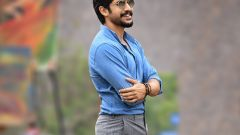 Shailaja Reddy Alludu movie new still