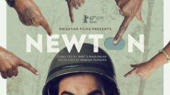 Newton Movie Still
