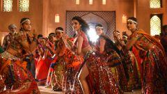 Ismart Shankar movie still