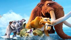 Ice Age: Collision Course (Hindi)