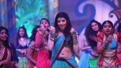 Anirudh/ Brahmotsavam Movie Still