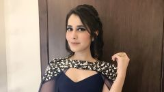 New Pictures of Raashi Khanna