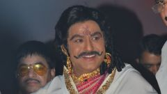 N.T.R: Kathanayakudu movie event photo