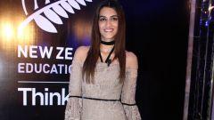 Official Announcement Kriti Sanon As Brand Ambassador Of New Zealand Education