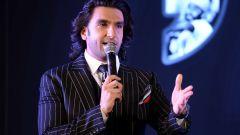 Ranveer Singh's '83' kick-starts its journey amid huge fanfare