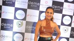 Amrita Arora - Post Event Release