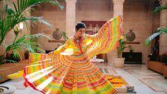 Priyanka Mehandi Pictures