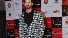 Red Carpet Event Of Zee Cine Awards 2018