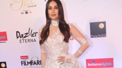 Red Carpet Of Filmfare Glamour & Style Awards